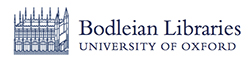 Logo Bodleian Libraries Homepage